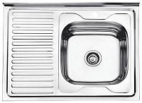 Мойка кухонная Ledeme L68060-R -