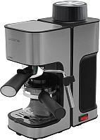 Кофеварка эспрессо Polaris PCM 4003AL -
