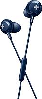 Наушники-гарнитура Philips SHE4305BL -