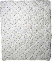 Одеяло Kariguz Лебяжий пух / ФПЛП21-4-3 (172x205) -