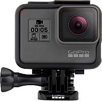 Экшн-камера GoPro Hero6 SPCH1 (черный) -