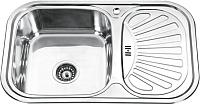 Мойка кухонная Ledeme L97549-L -
