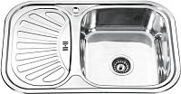 Мойка кухонная Ledeme L97549-R -