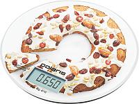 Кухонные весы Polaris PKS 0855DG -