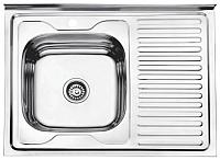 Мойка кухонная Ledeme L98060-L -