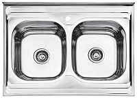 Мойка кухонная Ledeme L98060B -