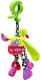 Развивающая игрушка Playgro Собачка 0111840 -