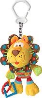 Развивающая игрушка Playgro Львенок 0181513 (с прорезывателями) -