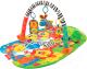 Развивающий коврик Playgro Сафари / 0181594 -