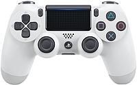 Геймпад Sony Dualshock 4 / PS719894759 (белый) -
