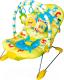 Детский шезлонг La-di-da Алфавит / BR20122-3 -