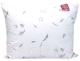 Подушка Kariguz Лебяжий пух / ФПЛП10-3 (50x68) -