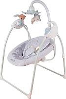 Качели для новорожденных Pituso TY-028P (серый) -