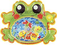 Развивающая игрушка Playgro Забавный лягушонок Хлоп-Шлеп / 0184969 -