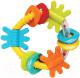 Развивающая игрушка Playgro Прорезыватель Треугольник / 4184209 -