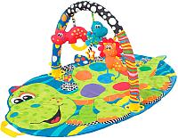 Развивающий коврик Playgro Дино / 0181582 -