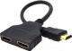 Сплиттер Cablexpert DSP-2PH4-04 -