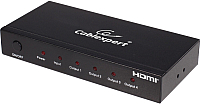 Сплиттер Cablexpert DSP-4PH4-02 -