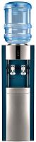 Кулер для воды Ecotronic V21-LWD (морская волна) -