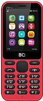 Мобильный телефон BQ Step L+ BQ-2431 (красный) -