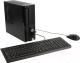 Системный блок HP Slimline 260-a112ur (Z0L89EA) -