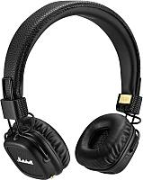 Наушники-гарнитура Marshall Major II Bluetooth (черный) -