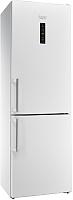 Холодильник с морозильником Hotpoint-Ariston HFP 8182 WOS -