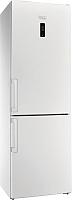 Холодильник с морозильником Hotpoint-Ariston HFP 6180 W -