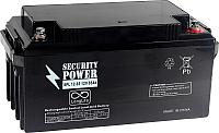 Батарея для ИБП Security Power SPL 12-65 (12V/65Ah) -