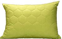 Подушка Kariguz Зеленый бамбук / МПБ15-5.3 (68x68) -