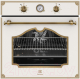 Электрический духовой шкаф Electrolux OPEB2320V -