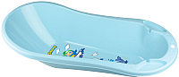 Ванночка детская Пластишка 431300402 (голубой) -