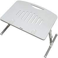 Подставка для ноутбука Dialog MD-15 (белый) -