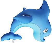 Мягкая игрушка Мнушки Дельфин большой / Аи24фор37 -