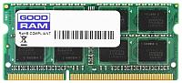 Оперативная память DDR4 Goodram GR2400S464L17S/4G -