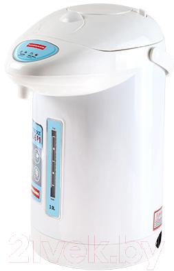 Купить Термопот Normann, AKL-611, Китай, белый