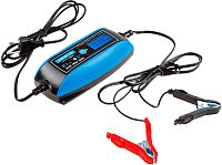 Зарядное устройство для аккумулятора Solaris CH-41 Digital -