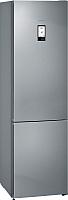 Холодильник с морозильником Siemens KG39NAI3AR -