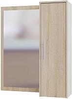 Шкаф навесной Сокол-Мебель ПЗ-4 (дуб сонома) -