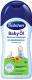 Косметическое масло детское Bubchen Для младенцев 11811334 (200мл) -