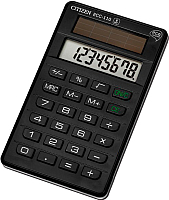 Калькулятор Citizen ECC-110 -