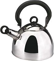 Чайник со свистком Bekker BK-S338M -