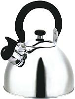 Чайник со свистком Bekker BK-S339M -