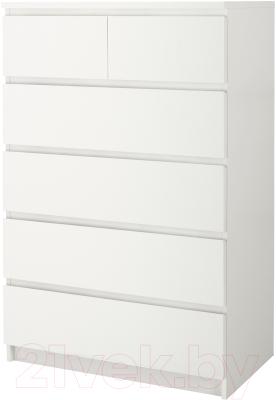 Комод Ikea Мальм 103.685.97