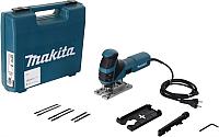 Профессиональный электролобзик Makita 4351 FCT -