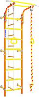 Детский спортивный комплекс Romana Next 1 ДСКМ-2С-8.06.Г1.490.18-24 (оранжевый) -