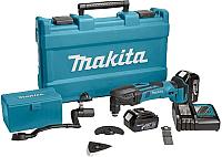 Профессиональный мультиинструмент Makita DTM50RFEX1 -