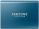 Внешний жесткий диск Samsung T5 250GB (MU-PA250B) -