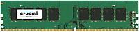 Оперативная память DDR4 Crucial CT4G4DFS824A -
