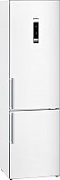 Холодильник с морозильником Siemens KG39EAW21R -